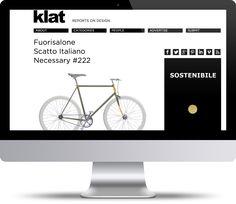 Scatto Italiano on Klat Magazine