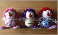 """""""Creche"""" The work is done by a thread and hook,size 14x16 handmade by Nara Stepanyan"""
