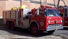 Philly Fire Department   Philadelphia Fire Department HAZMAT/Chemical Unit.
