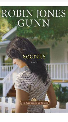 """Robin Jones Gunn - """"Secrets"""""""
