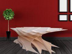 Design Faction Furniture, Shopfitters and CNC services