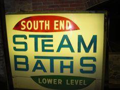 Seattle Underground The Old Club Vintage Seattle