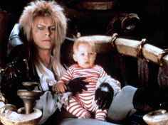 """THIS IS MY FAVORITE MOVIE OF ALL FREAKING TIME!!!!!!!!!!!!! 26 Magical Facts You Probably Never Knew About """"Labyrinth"""""""