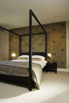 Showhouse - Portlaoise | RK Designs Farrow And Ball Paint, Farrow Ball, Detached House, Contemporary, Modern, Classic Style, Kitchen Design, Custom Design, Interior Design