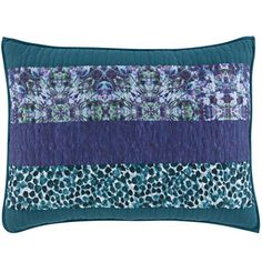 jcpenney.com | Amy Sia Aqueous Light Pillow Sham