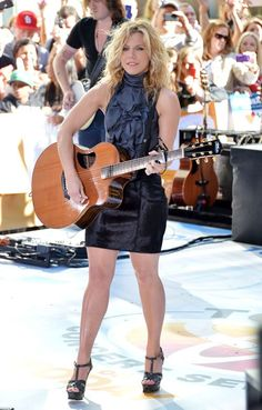 to die for........Kimberly Perry