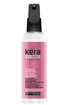 Spray keratina Les Cosmetiques