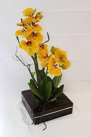 Resultado de imagem para arranjos de flores artificiais lavanda