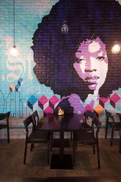 Amerikka | Retail & hospitality spaces