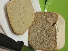 Recette de Pain sans gluten avec machine à pain
