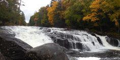 Adirondack Waterfall Hikes | Adirondacks, New York