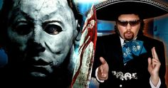 New Halloween Movie Gets Eastbound & Down Team to Write and Direct -- David Gordon Green will direct the new Halloween movie from a script he is co-writing with Danny McBride. -- http://movieweb.com/halloween-remake-movie-2017-danny-mcbride-david-gordon-green/