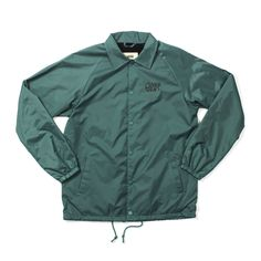 ONLY NYC x Vans Marshes Coach Jacket