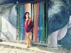 Ser parte mezclarse fundirse en un grafiti... en nuestro dia #6 hemos excavado buscado dejado hablado movido y todo para encontrar el todo en la union pareja de sus disparejas partes! #eatpraylove #blog  #blogera #storyteller #blogger #influencer #latinasporelmundo  #nomadiclife #mujeresviajeras  #viajando #venezolanasporelmundo  #womentraveler #girltravelsolo #lgbttravel #dondeestaile  #lilithstravel #travel #girltravel #ellasviajan #bikedrive #yoviajosola #baliisinmyhati
