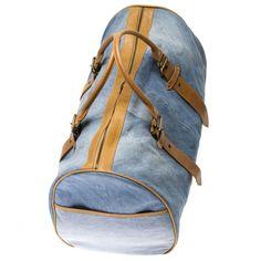 Сумки из джинсов Miranda Chance / Переработка одежды / Своими руками - выкройки, переделка одежды, декор интерьера своими руками - от ВТОРАЯ УЛИЦА