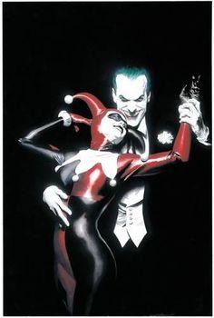 Batman: Harley Quinn @ niftywarehouse.com #NiftyWarehouse #Batman #DC #Comics #ComicBooks