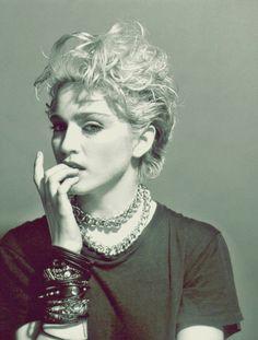 Sex with Madonna: Fotos Lady Madonna, Madonna 80s, Divas Pop, Afro, Madona, 80s Trends, Madonna Photos, Michigan, Material Girls