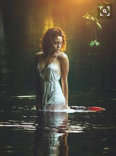 Stirring, rushing liquid sin... the water sang sweet whispers on her skin... With currents surging all within... let the raging rivers begin again... xo