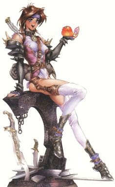 Masamune Shirow Art 224.jpg:
