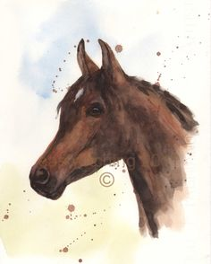 Need to paint the horses again.