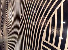 Floors @ mandarin oriental by Tony Chi and associates