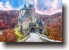Kate Photography Background Castle Children Background Natural Scenery Washable and Wrinkle Free Photography Backdrops Free Photography, Photography Backdrops, Vintage Photography, Product Photography, Digital Photography, Castle Backdrop, Castle Background, Germany Castles, Fairytale Fantasies