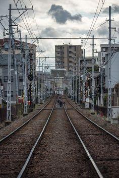 첫 오사카 여행