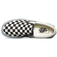 Vans Slip-On Platform ($55) ❤ liked on Polyvore featuring shoes, sneakers, platform sneakers, slip on sneakers, slip-on sneakers, rubber slip on shoes and platform trainers