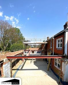 We undertake project and site management from planning, design and construction to high-end residential development projects to suit your needs. Get in touch with us! Word Building, Building Design, Property Development, House Extensions, Project Management, Home Interior Design, Architecture Design, New Homes, Suit