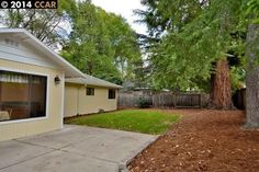 1690 Merian Dr, Pleasant Hill CA: 3 bedroom, 1 bathroom Single Family residence built in 1950.  See photos and more homes for sale at http://www.ziprealty.com/property/1690-MERIAN-DR-PLEASANT-HILL-CA-94523/4147396/detail?utm_source=pinterest&utm_medium=social&utm_content=home