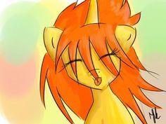 I got: Orange !! What color is your spirit Unicorn ?