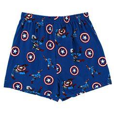 Captain America Mens Novelty Boxer Shorts (S, America Blu... http://www.amazon.com/dp/B01BYMP0VQ/ref=cm_sw_r_pi_dp_DA6qxb1FF8KZV