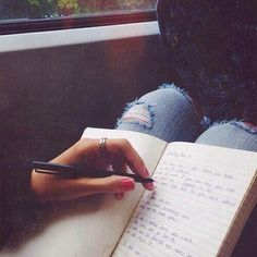 relax, sleep, write, repeat
