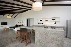 architecture concrete floor - Buscar con Google