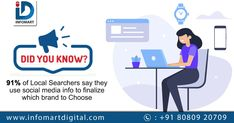 Boost & Improve your Reach Online with our Digital Marketing Solutions Book Your Consultations Now with INFOMART Expert 📞 80809 20709 Building Companies, Brand Building, Online Marketing, Digital Marketing, Competitor Analysis, Mumbai, Did You Know, Improve Yourself, Family Guy