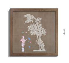 """High Atlas Hunt"" (在阿特拉斯山上捕蝶) | Liu Dao, ""High Atlas Hunt"" (在阿特拉斯山上捕蝶) (2013)"