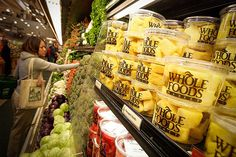 After Spat Over Ratings, Whole Foods Makes Nice With Organic Farmers | TakePart