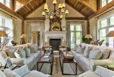 French Country Farmhouse for Sale - Home Bunch - An Interior Design & Luxury Homes Blog