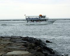 Boat Rides In Atlantic City | Love's Photo Album