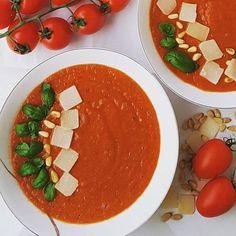 Chorizo, Caprese Salad, Blog, Blogging, Insalata Caprese