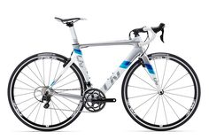 Giant Liv Envie Advanced 2 Womens 2016 - Road Bike