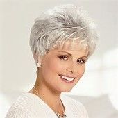 trendy hair styles hair for 60 with glasses grey 1608