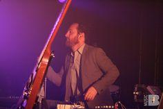 Jim James Videos, Articles and Photos on Baeble Music Hype Machine, Jim James, Austin Tx
