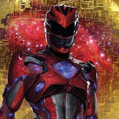 Jason(Red Ranger)