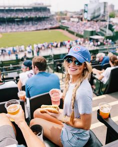 Chicago Cubs via @oliviarink