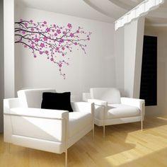 Adesivo Decorativo Cerejeira. $120.00