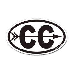 Cross Country Running Symbol