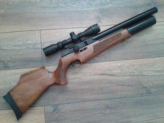 BSA Superten bull barrel carbine .177