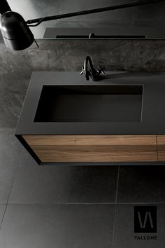 ONE by VALLONE® An innovative body made of high-quality natural materials. Bathroom collection handmade in Italy www.de ONE by VALLONE® An innovative body made of high-quality natural materials. Bathroom Vanity Designs, Modern Bathroom Sink, Bathroom Design Luxury, Bathroom Layout, Modern Bathroom Design, Bath Design, Modern House Design, Small Bathroom, Bathrooms