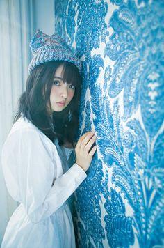 senup: 乃木坂46 ヤングガンガン NO.24 2016 齋藤飛鳥 ②   日々是遊楽也